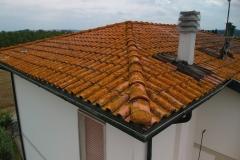 ispezione tetto